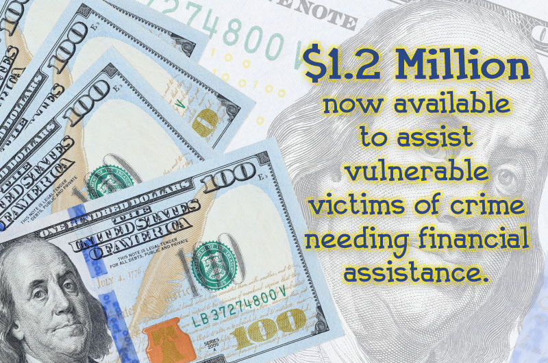 Governor Ducey Invests $1.2 Million To Support Vulnerable Arizonans