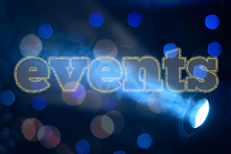 Events this Weekend: September 9-10