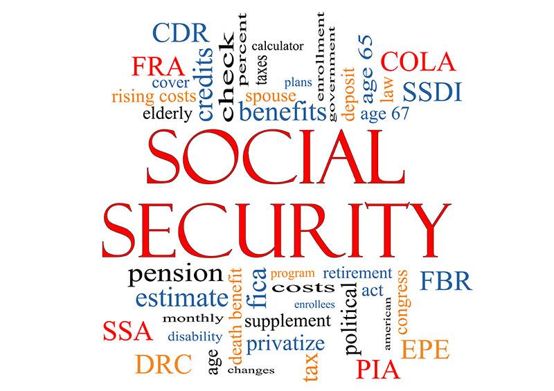 Deciphering Social Security Jargon