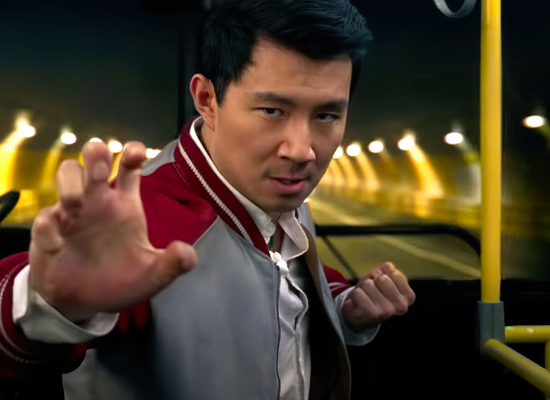 Movie Review: Shang Chi & the Legend of the Ten Rings